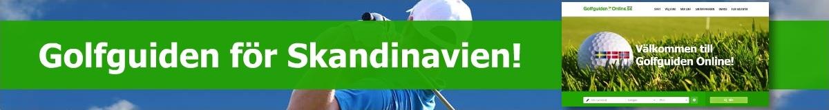 Golfguide Sverige